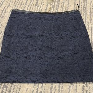 NWT Planet fully lined skirt